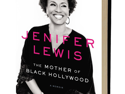 C Letter Book Club: The Mother Of Black Hollywood