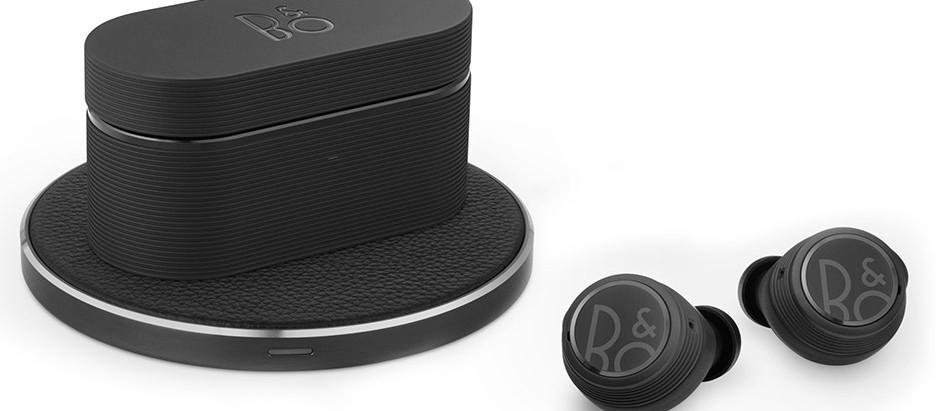 BANG & OLUFSEN Beoplay E8 Sport – słuchawki, które cię zmotywują