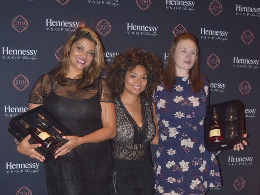 Hennessy Honors Two Super Women On The Newark Arts Scene