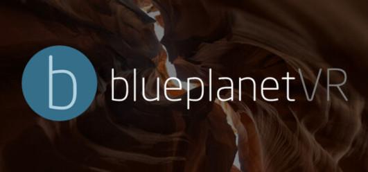 Blue Planet VR