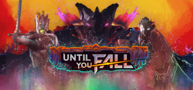 Until You Fall