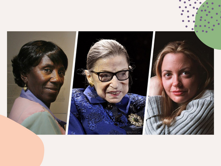 Gone but not forgotten: 12 trailblazing women we lost in 2020