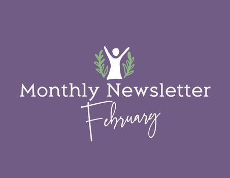 WHWF February Newsletter