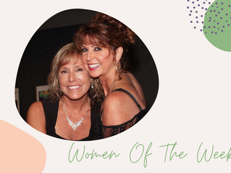 Women of the Week for October 2020