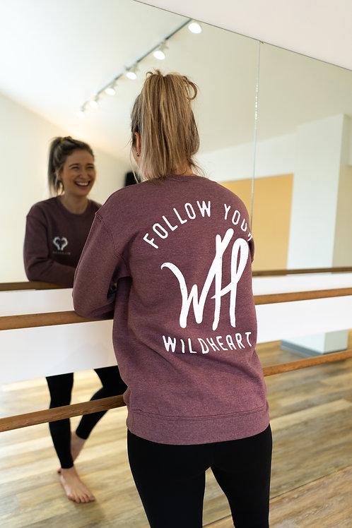 'Follow Your WildHeart' Crew