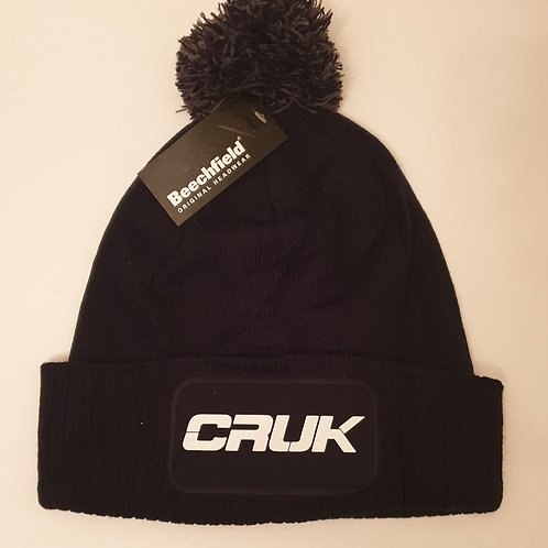 CRUK Bobble Hat