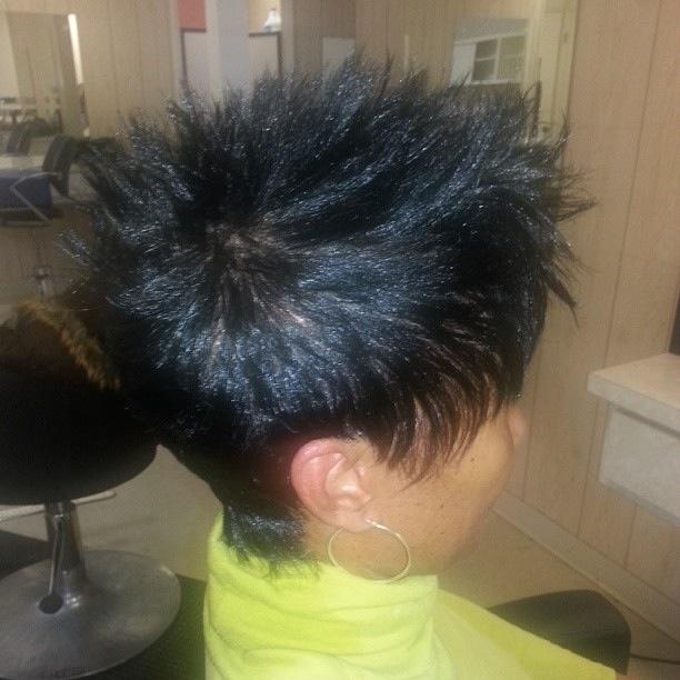 Pixie Signature Cut, Trend Setter