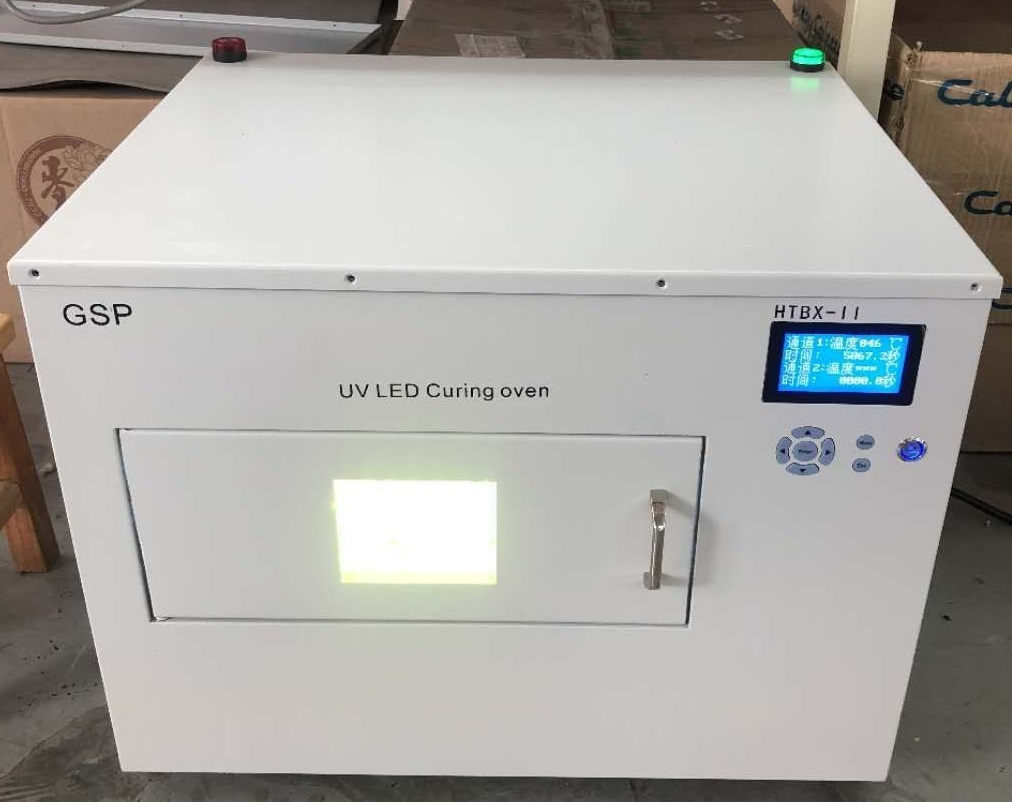 UV Cure Oven