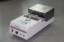 Manual Wafer mounter