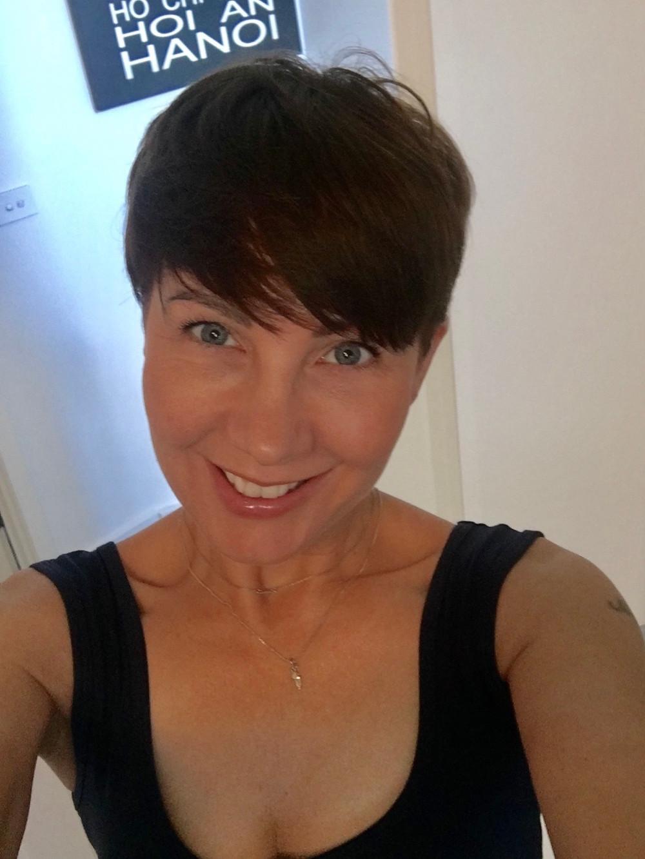 Oria Antonie- Owner, Beaming Beauty Cheltenham