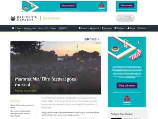 Mamma Mia! Film Festival goes musical