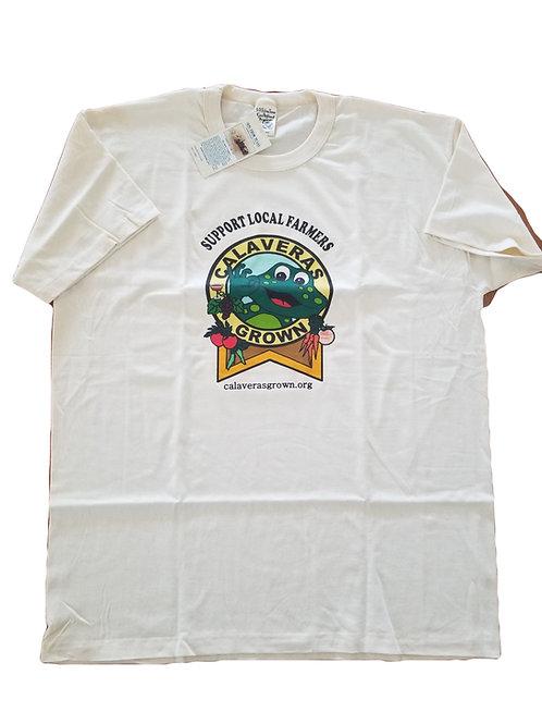 CalaverasGROWN T Shirt -Member price