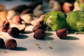 Aliments à haute valeur nutritionnelle
