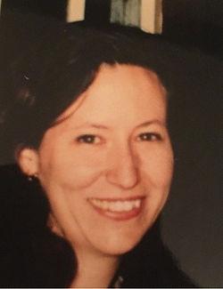 Mary-Ellen Cortiza
