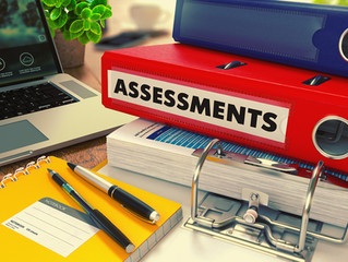 3 Reasons for 3rd Party Assessments