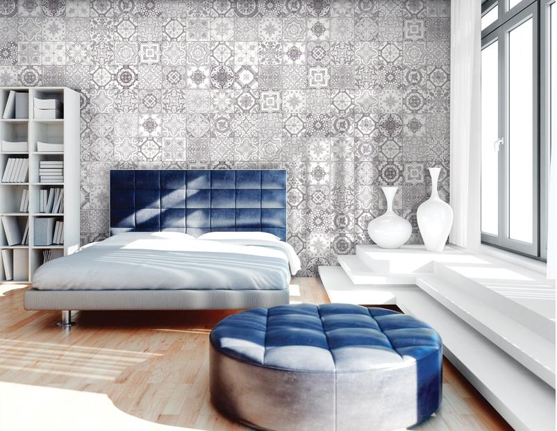 Marrakesh Grey Example