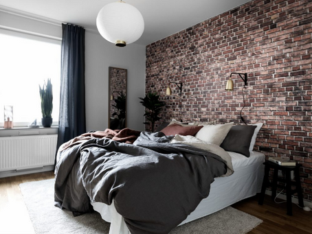 Rustic Looks to Transform Your Bedroom
