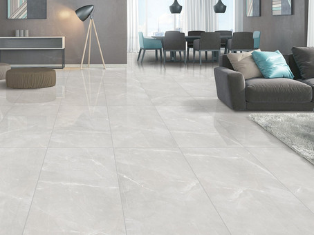 Large Format Tiles: The Bigger, the Better!