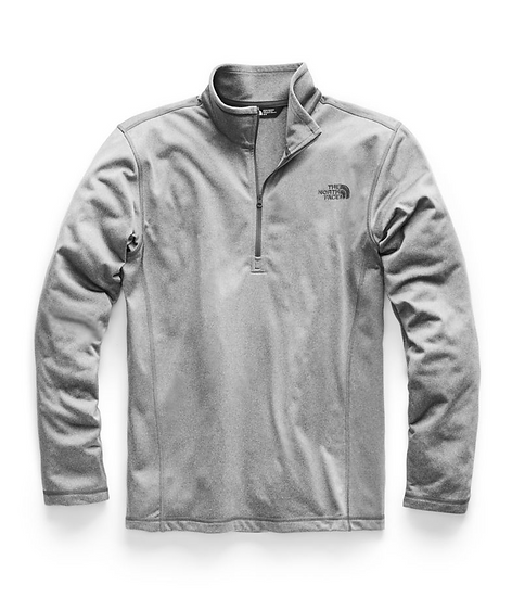 The North Face Men's Tech Glacier 1⁄4 Zip