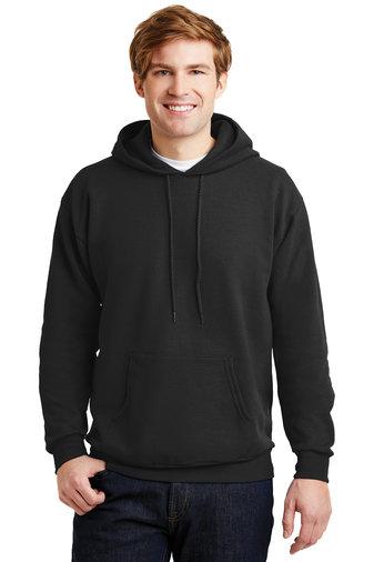 Hanes® EcoSmart® - Pullover Hooded Sweatshirt