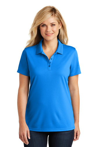 Port Authority® Ladies Dry Zone® UV Micro-Mesh Polo