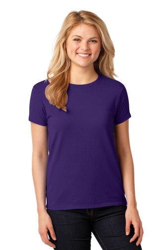 Gildan® Ladies Heavy Cotton™ 100% Cotton T-Shirt