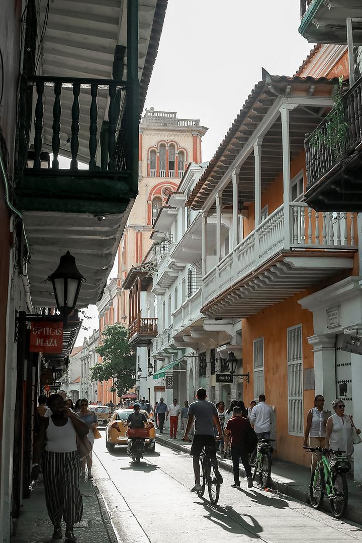 Cartagena, 2019