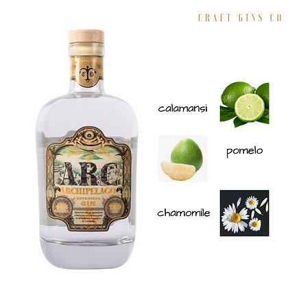 Full Circle ARC Botanical Gin