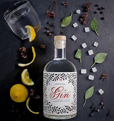 Paper Lantern Gin
