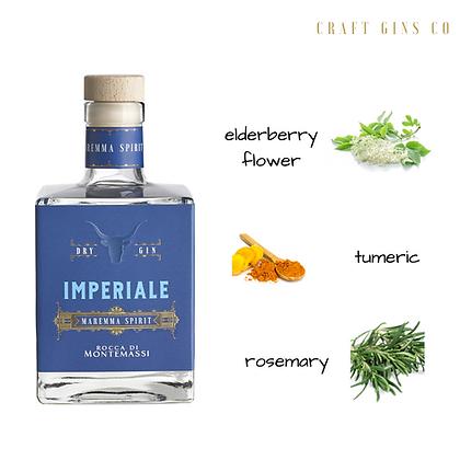 Imperiale Gin from Rocca di Montemassi
