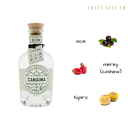 Canaima Amazon Gin