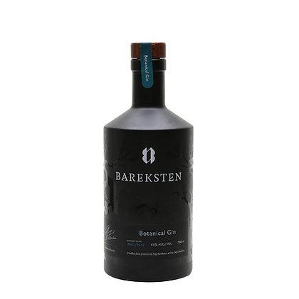 Miniature Bareksten Botanical Gin