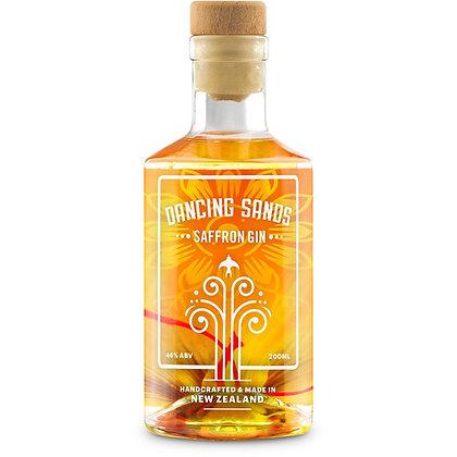 Dancing Sands Saffron Gin 200ml