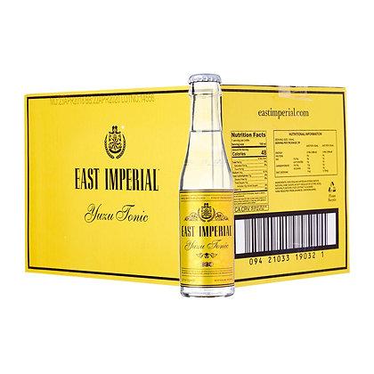 East Imperial Yuzu Tonic (24 Bottles)