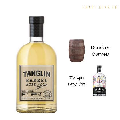 Tanglin Barrel Aged Gin