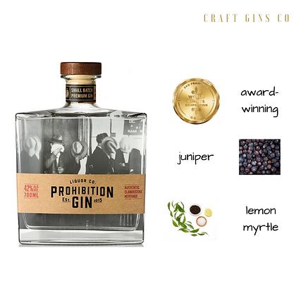 Prohibition Gin (Original)