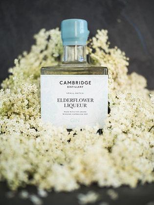 Cambridge Distillery Elderflower Gin Liquor