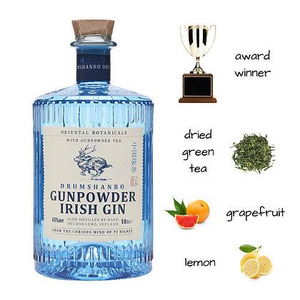 Drumshanbo Irish Gunpowder Gin