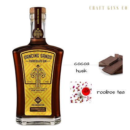 Dancing Sands Chocolate Gin