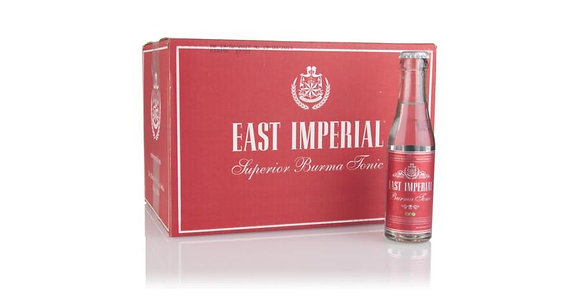 East Imperial Burma Tonic (24 Bottles)
