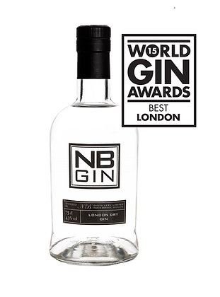 Miniature NB Gin (200ml)