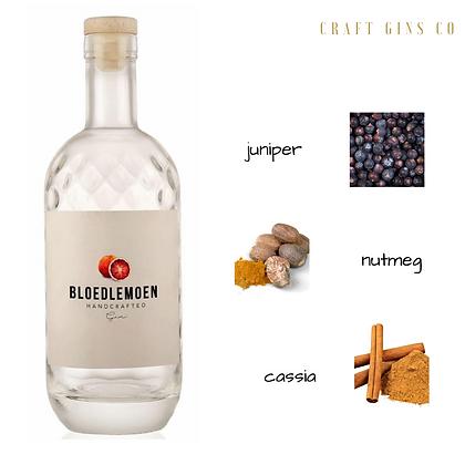 Bloedlemeon Gin
