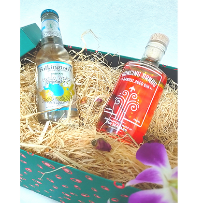 Craft Gin Gift Box - 200ml