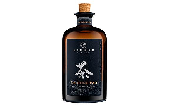 Bimber Da Hong Pao (Roasted Oolong Tea) Gin