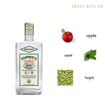 Farmer's Organic Botanical Gin