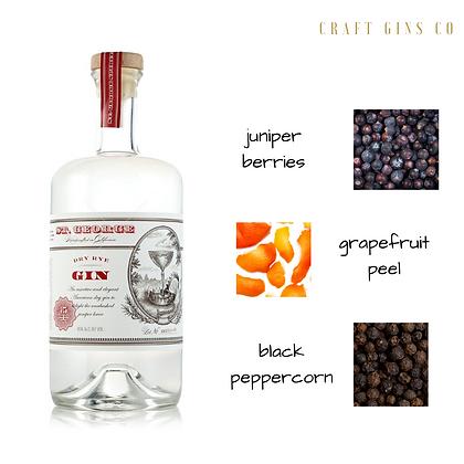 St. George Dry Rye Gin