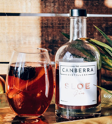 Canberra Distillery Sloe Gin