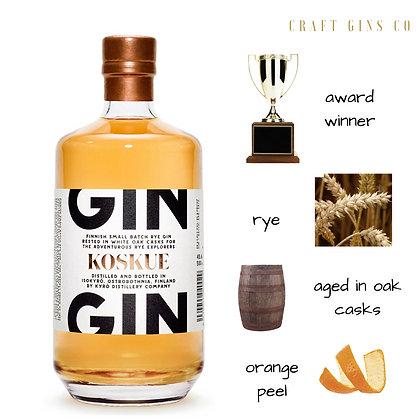 Kyro Barrel Aged Gin