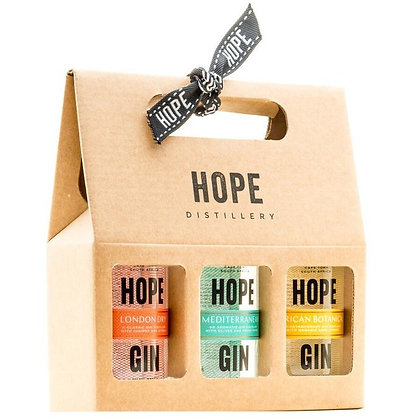 South African Hope Gin Gift Set