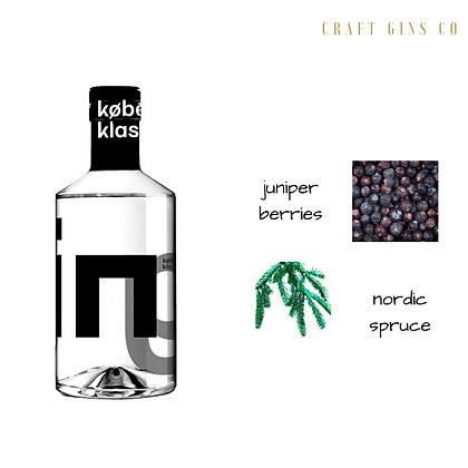 København (Copenhagen) Klassisk Gin